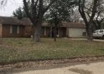 Pre Foreclosure in Pearsall 78061 WILLIAM DR - Property ID: 1541544241