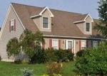 Pre Foreclosure in Milton 19968 CIRCLE DR W - Property ID: 1541942362