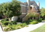 Pre Foreclosure in San Jose 95123 LAKE MCCLURE DR - Property ID: 1542432456