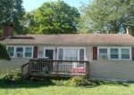Pre Foreclosure in Claymont 19703 PENNSYLVANIA AVE - Property ID: 1543813388