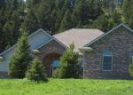 Pre Foreclosure in Bozeman 59715 KELLY CANYON RD - Property ID: 1545438717