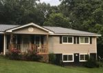 Pre Foreclosure in Franklin 30217 S RIVER RD - Property ID: 1548659577