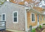 Pre Foreclosure in Hyannis 02601 BETH LN - Property ID: 1550839366