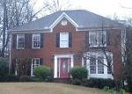 Pre Foreclosure in Snellville 30039 CITATION PL - Property ID: 1553265300