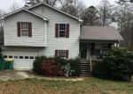 Pre Foreclosure in Winder 30680 WILLIAMSBURG WAY - Property ID: 1553373485