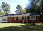 Pre Foreclosure in Chadbourn 28431 CHADBOURN HWY - Property ID: 1554909909