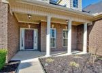 Pre Foreclosure in Madison 35757 CREEKEDGE CIR NW - Property ID: 1556536980
