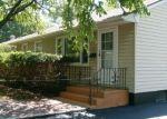 Pre Foreclosure in Elgin 60123 GOETHE ST - Property ID: 1557330581