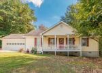 Pre Foreclosure in Dawsonville 30534 CHESTATEE VIEW CT - Property ID: 1558523624