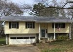 Pre Foreclosure in Oxford 36203 CIRCLE DR - Property ID: 1560367490