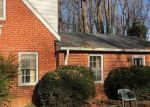 Pre Foreclosure en Richmond 23225 WESTOVER GARDENS BLVD - Identificador: 1560855842