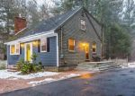 Pre Foreclosure in Raynham 02767 WHITE ST - Property ID: 1562076466