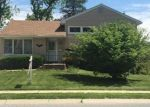 Pre Foreclosure in Claymont 19703 S SHELLEY DR - Property ID: 1563728505