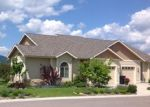 Pre Foreclosure in Kalispell 59901 PERRY PL - Property ID: 1563848957