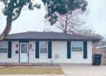Pre Foreclosure en Kenner 70065 SAXONY LN - Identificador: 1564448988