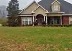 Pre Foreclosure in Hayneville 36040 ANNIE Q MILLER CIR - Property ID: 1566872276