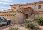 Pre Foreclosure en Maricopa 85138 W ELIZABETH AVE - Identificador: 1568317599