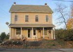 Pre Foreclosure in Birdsboro 19508 E BAUMSTOWN RD - Property ID: 1568581702