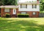 Pre Foreclosure in Brundidge 36010 SA GRAHAM BLVD - Property ID: 1572881280