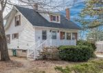 Pre Foreclosure in Lunenburg 01462 WHALOM RD - Property ID: 1573262769