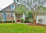Pre Foreclosure in Madisonville 70447 AUTUMN CREEK DR - Property ID: 1574176819