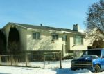 Pre Foreclosure in Missoula 59804 KRYSTY DR - Property ID: 1575509120