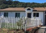 Pre Foreclosure in Watsonville 95076 LAS LOMAS DR - Property ID: 1578568372