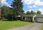 Pre Foreclosure in Chittenango 13037 BAILEY ST - Property ID: 1585533928