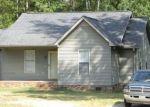 Pre Foreclosure en Donalds 29638 GREENVILLE CHURCH RD - Identificador: 1593202398