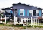 Pre Foreclosure in Nuevo 92567 RESERVOIR AVE - Property ID: 1595370820