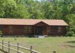 Pre Foreclosure in Crawfordville 32327 PINE LN - Property ID: 1598547883