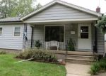Pre Foreclosure in Lansing 60438 WALTER ST - Property ID: 1599829836