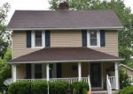Pre Foreclosure in Mansfield 44907 WOLFE AVE - Property ID: 1606830400
