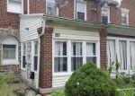 Pre Foreclosure en Upper Darby 19082 COPLEY RD - Identificador: 1607408977