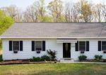 Pre Foreclosure in Shenandoah 22849 RIDGE VIEW LN - Property ID: 1630739401