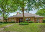 Pre Foreclosure in Rockwall 75087 AGAPE CIR - Property ID: 1635658283