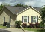 Pre Foreclosure in Homerville 31634 W FOREST AVE - Property ID: 1639808526