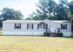 Pre Foreclosure in Townsend 31331 HG MILES DR NE - Property ID: 1648842621