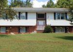 Pre Foreclosure en Kingsport 37660 HEDGE DR - Identificador: 1650061947