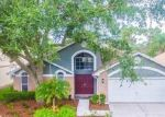 Pre Foreclosure in Tampa 33647 QUAIL CREEK DR - Property ID: 1651277311