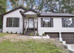 Pre Foreclosure in Trussville 35173 CAHABA FOREST DR - Property ID: 1653031849