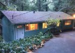 Pre Foreclosure en Boulder Creek 95006 BROOK LN - Identificador: 1653437402