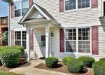 Pre Foreclosure en Romeoville 60446 W CRESTVIEW CIR - Identificador: 1654441230