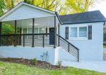 Pre Foreclosure en Atlanta 30314 JOSEPH E BOONE BLVD NW - Identificador: 1655359227