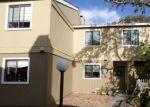 Pre Foreclosure in Novato 94947 PARK CREST CT - Property ID: 1655547564