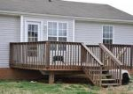 Pre Foreclosure in Clarksville 37042 OAK LAWN DR - Property ID: 1655688138