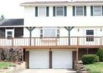 Pre Foreclosure in Wadsworth 44281 TULIP TRL - Property ID: 1657076980