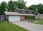 Pre Foreclosure in Mishawaka 46544 KENSINGTON PL - Property ID: 1658701863
