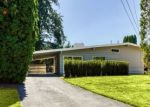 Pre Foreclosure in Bellevue 98007 SE 14TH ST - Property ID: 1659545383