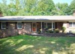 Pre Foreclosure in Lynchburg 24502 WHITESTONE DR - Property ID: 1659550197